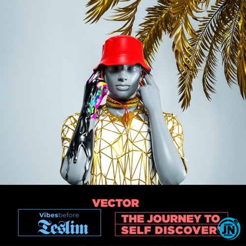 VIBES BEFORE TESLIM: The Journey To Self Discovery EP